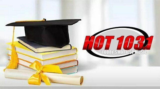 HOT 103 CLASS OF 2020 (LISTEN NOW)