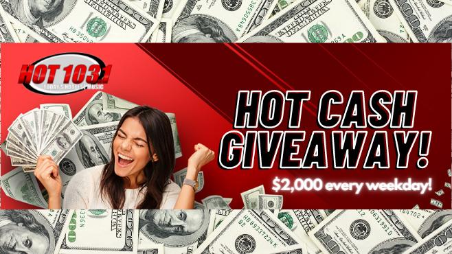 Hot Cash!