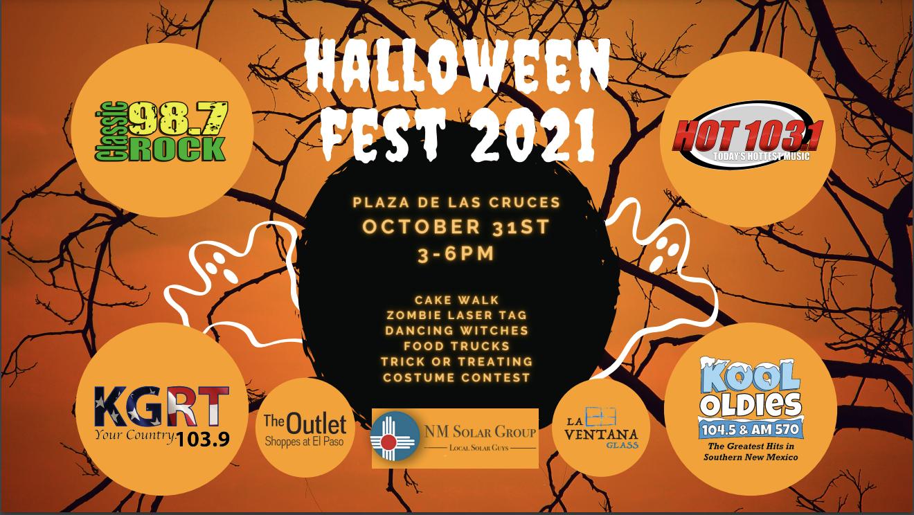 Halloween Fest 2021!